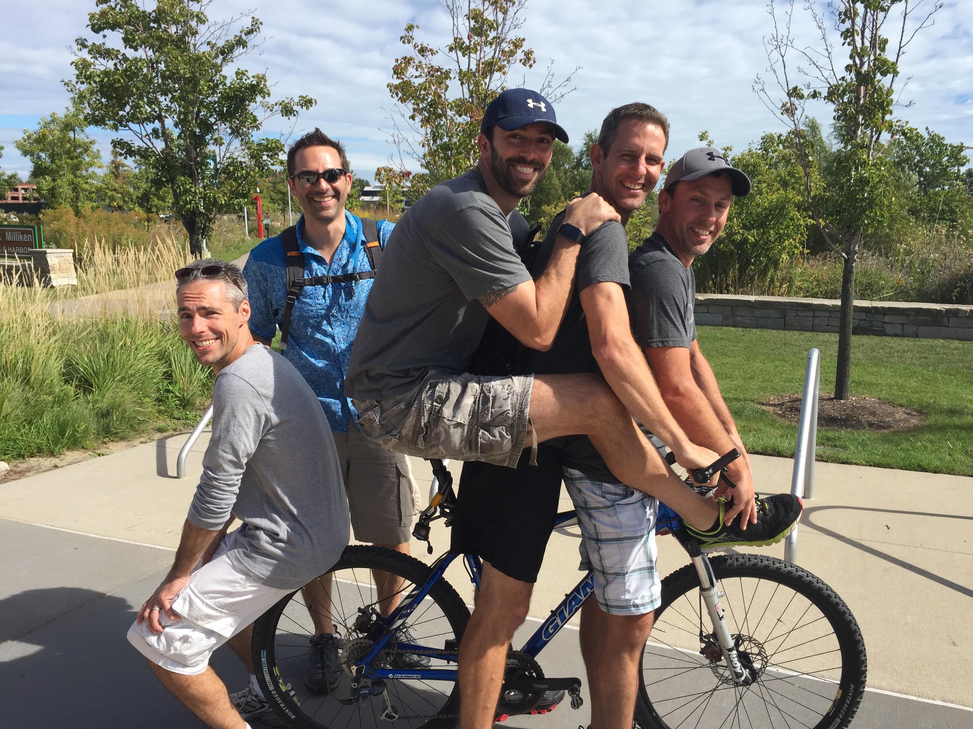 SFC #42: Motor City Brew Tours