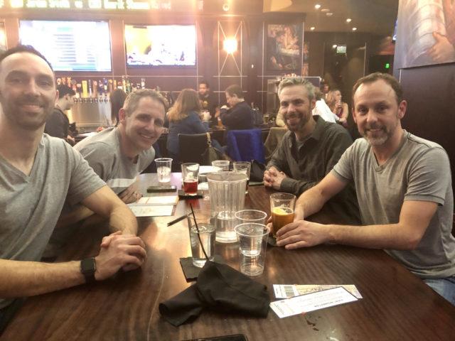 SFC #84: Pub Trivia – Hamlin Corner, Royal Oak