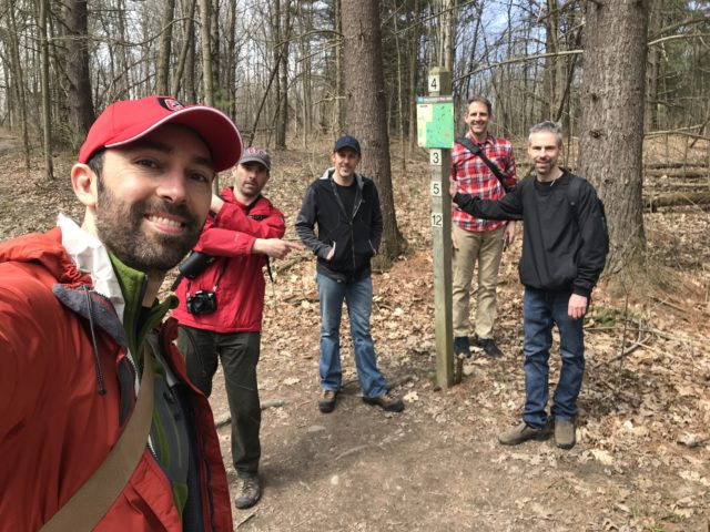 SFC #97: COVID-19 Hiking at Bald Mountain Recreation Area